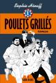 Couverture Poulets grillés Editions Albin Michel 2015