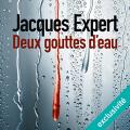 Couverture Deux gouttes d'eau Editions Audiolib (Suspense) 2016
