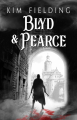 Couverture Blyd & Pearce Editions Dreamspinner Press 2019