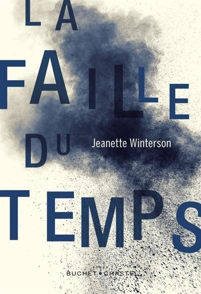 Couverture La faille du temps