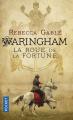 Couverture Waringham, tome 1 : La roue de la fortune Editions Pocket 2019