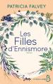 Couverture Les filles d'Ennismore Editions Belfond 2019