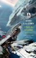 Couverture The expanse, tome 1 : L'éveil du leviathan Editions Actes Sud 2015