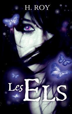 Couverture Les Els, tome 1