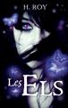 Couverture Les Els, tome 1 Editions France Loisirs (Fantasy) 2019