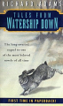 Couverture Tales from Watership Down Editions Avon Books 1998