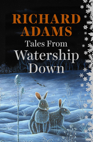 Couverture Tales from Watership Down