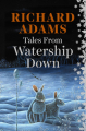 Couverture Tales from Watership Down Editions Oneworld Publications 2015