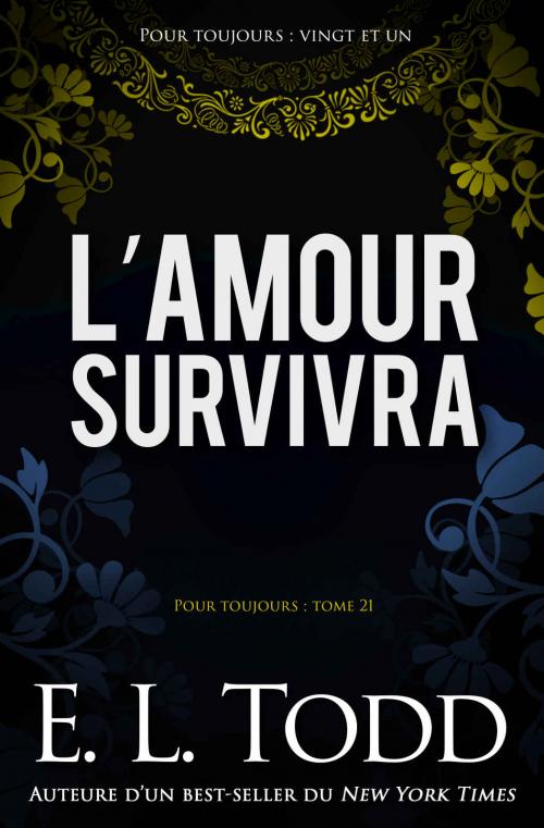 Couverture Pour toujours (Todd), tome 21 : L'amour survivra