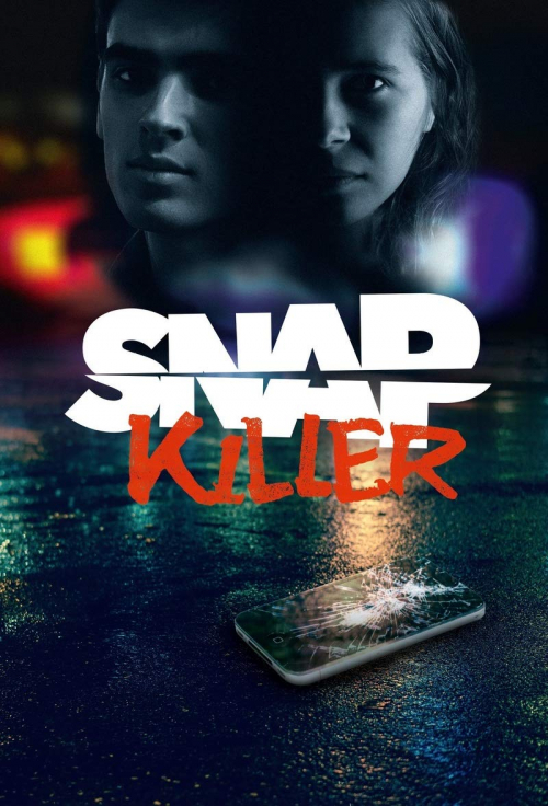 Couverture Snap Killer