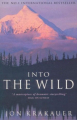 Couverture Into the wild Editions Pan Books 1996