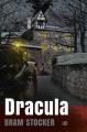 Couverture Dracula Editions du 38 (Les classiques du 38) 2017