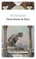 Couverture Notre-Dame de Paris Editions Pocket (Classiques) 2019