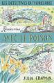 Couverture Les détectives du Yorkshire, tome 4 : Rendez-vous avec le poison Editions Robert Laffont (La bête noire) 2019