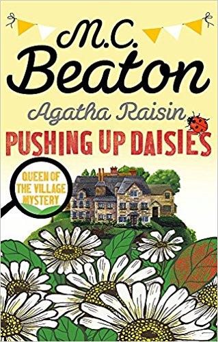 Couverture Agatha Raisin enquête, tome 27