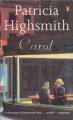 Couverture Carol Editions Penguin books 1991