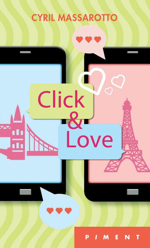 Couverture Click & love
