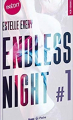 Couverture Endless night, tome 1 Editions Hugo & cie (Poche - New romance) 2019