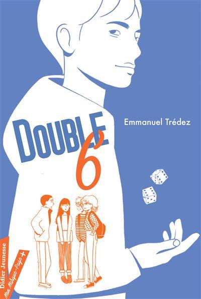 Couverture Double 6