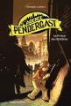 Couverture L'agence Pendergast, tome 1 : Le prince des ténèbres Editions Didier Jeunesse 2019