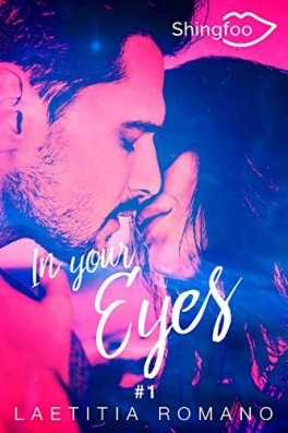Couverture In Your Eyes