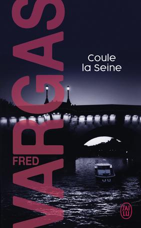 Couverture Coule la Seine