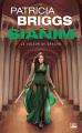Couverture Sianim, tome 3 : Le voleur de dragon Editions Bragelonne (Poche) 2019