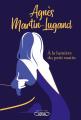 Couverture A la lumière du petit matin Editions Michel Lafon 2018