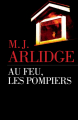 Couverture Au feu, les pompiers Editions France Loisirs 2018