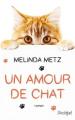 Couverture Un amour de chat Editions L'archipel 2019