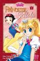 Couverture Princesse Kilala, tome 1 Editions Nobi nobi ! (Disney Manga) 2019