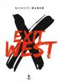Couverture Exit west Editions Grasset 2018