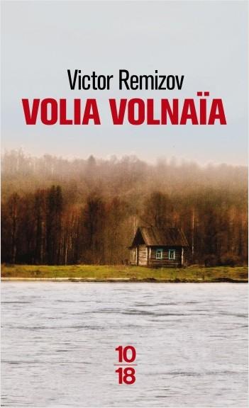 Couverture Volia Volnaïa
