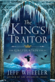 Couverture Kingfountain, book 3: The King's Traitor Editions 47North 2016
