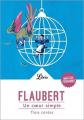Couverture Un coeur simple Editions Librio 2017