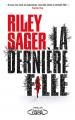 Couverture La dernière fille Editions Michel Lafon (Thriller) 2019