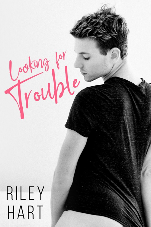 Couverture Looking for Trouble