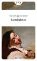 Couverture La Religieuse Editions Pocket (Classiques) 2018
