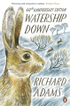 Couverture Les Garennes de Watership Down / Watership Down Editions Penguin books 2012