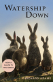 Couverture Les Garennes de Watership Down / Watership Down Editions Puffin Books 2018