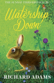 Couverture Les Garennes de Watership Down / Watership Down Editions Oneworld Publications 2016