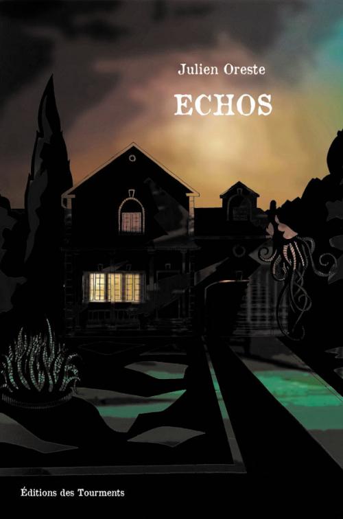 Couverture Echos