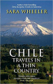 Couverture Travels in a Thin Country: A Journey Through Chile Editions Abacus 2006
