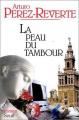 Couverture La peau du tambour Editions Seuil 1997