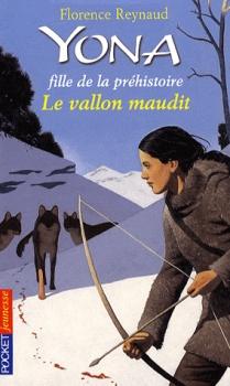 Couverture Yona fille de la préhistoire, tome 10 : Le vallon maudit