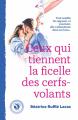 Couverture Ceux qui tiennent la ficelle des cerfs-volants Editions Les bas-bleus 2019