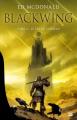 Couverture Blackwing, tome 2 : Le Cri du corbeau Editions Bragelonne (Fantasy) 2019