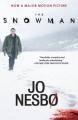 Couverture Inspecteur Harry Hole, tome 07 : Le Bonhomme de neige Editions Knopf 2017