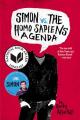 Couverture Moi, Simon, 16 ans, homo sapiens / Love, Simon Editions Balzer + Bray 2016