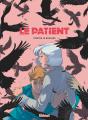 Couverture Le Patient Editions Glénat (1000 feuilles) 2019